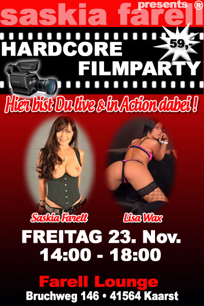 swinger berlin saskia farell lounge