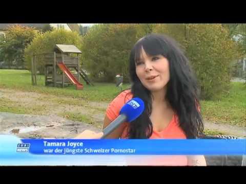 Tamara Joyce – Pornoteeny schwanger sitzengelassen