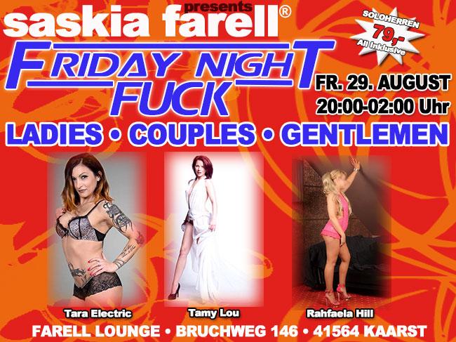 live sex show saskia farell lounge