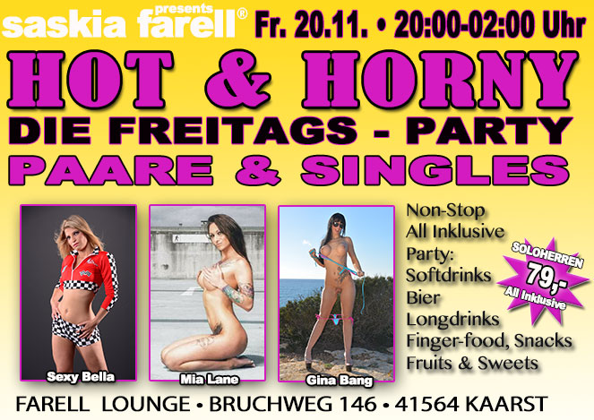 saskia farell lounge swinger am strand