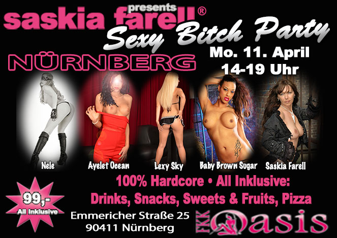 fkk nürnberg gangbang party