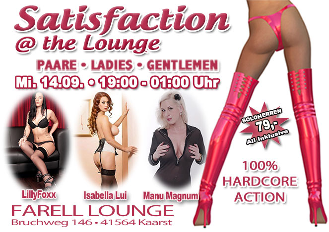 ladies hanau saskia farell lounge
