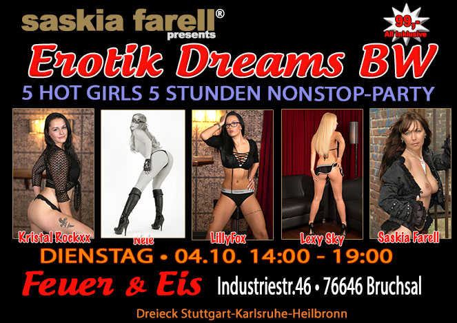 feuer eis bruchsal swingers group party