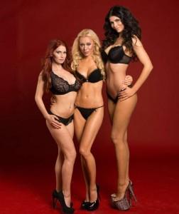 Venus-Trio