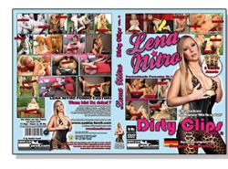 Die neue Lena Nitro DVD ist da…