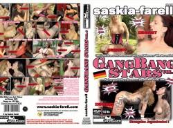 GangBang Stars 9