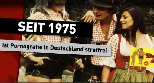 Deutschlands Porno-Hauptstadt ist…