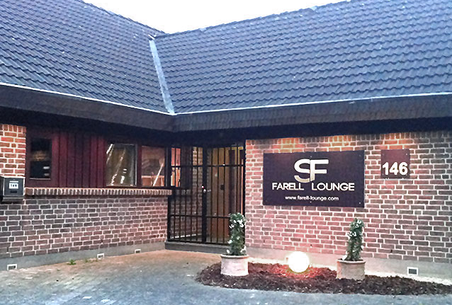 swingerclub number one farell lounge kaarst