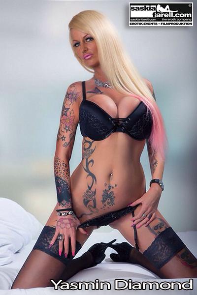 Saskia Farell Porn